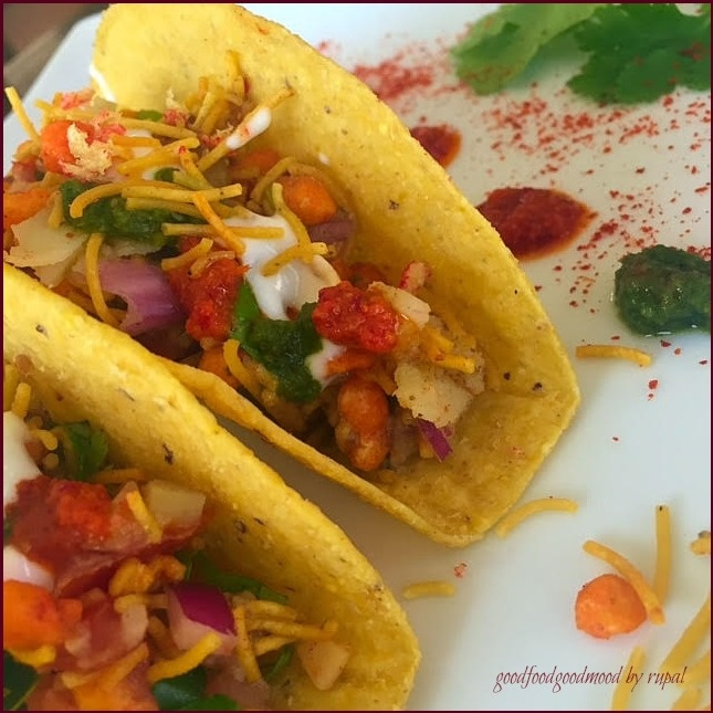How to make Taco Chaat