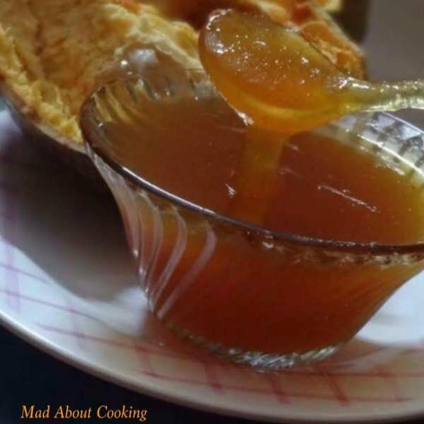 How to make Wood apple or Bael Jam – Yummy Treat