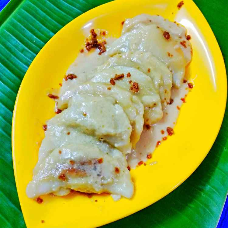 Photo of Kulir paturi by Rupashree Halder at BetterButter