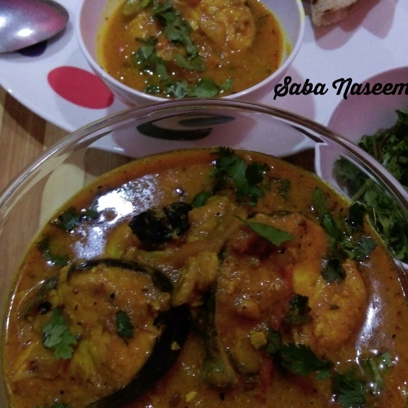 Photo of Doi Mach (Fish yoghurt curry) by Saba Naseem at BetterButter