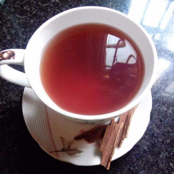 Photo of Cinnamon Ginger Tea by Saba Naseem at BetterButter