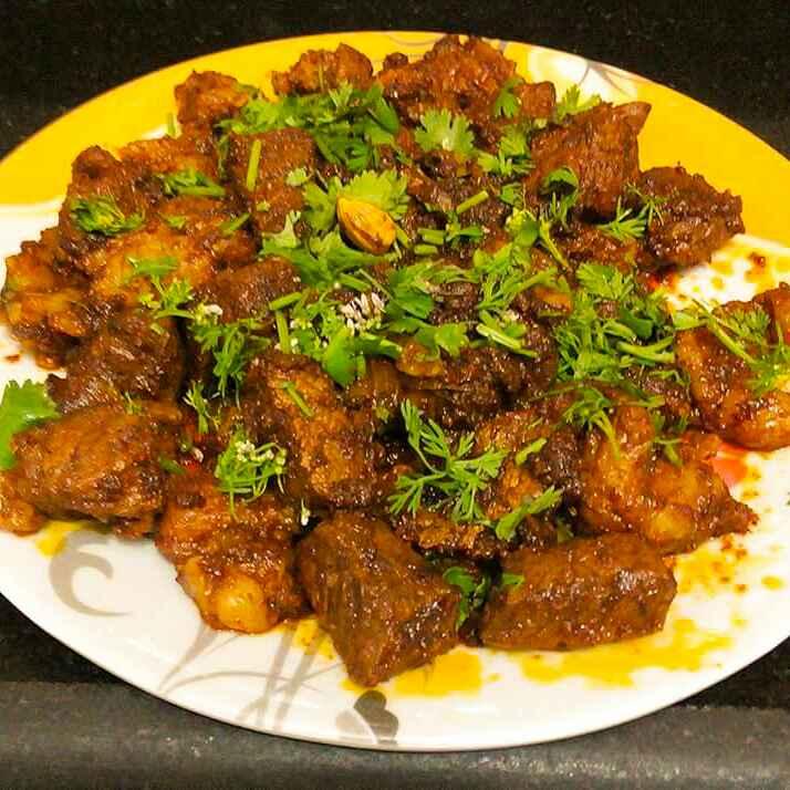 Photo of Masala Boti Fry by Saba Rehman at BetterButter