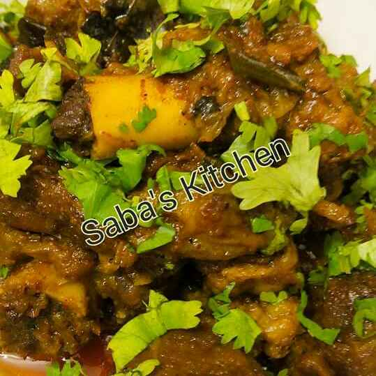 How to make Mutton Pepper Fry