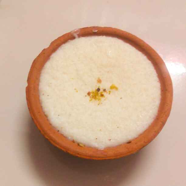 How to make Phirni