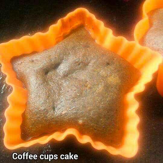 How to make Coffee Cupcakes