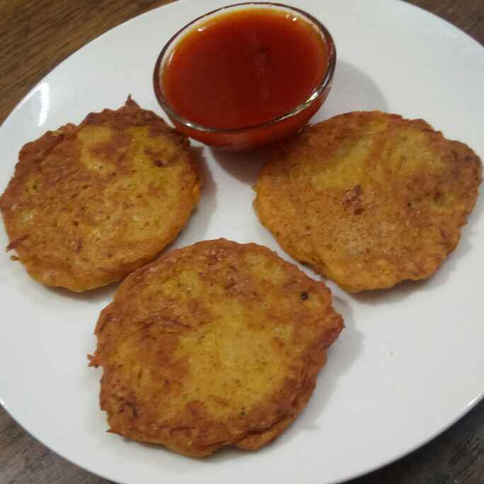 Photo of Potato pancake by Saba Rehman at BetterButter