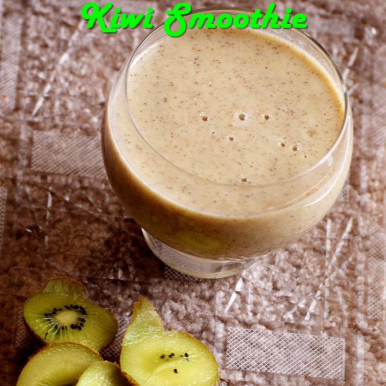 Papaya Carrot Smoothie | Weight Loss Breakfast Smoothie