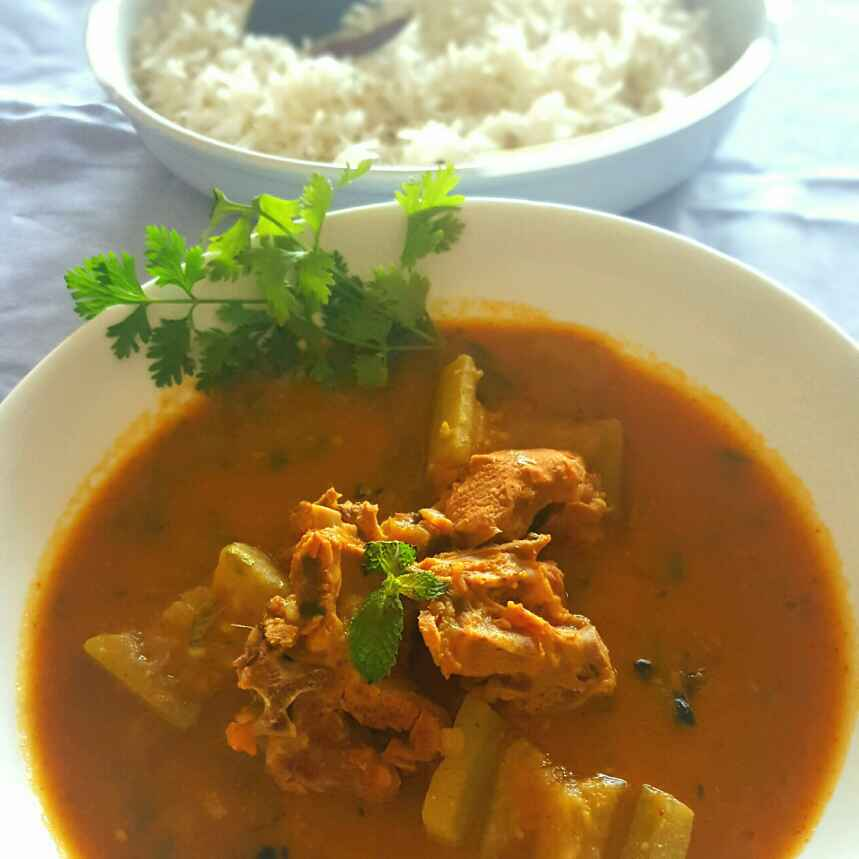 Photo of Dal Gosht/ Dalcha  by Sabina Shaikh at BetterButter