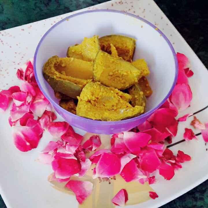 Photo of Mango pickel by sabiya mulani-shaikh at BetterButter