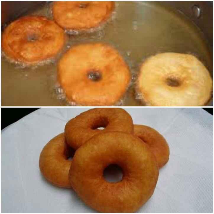 Photo of Donuts by sabiya mulani-shaikh at BetterButter