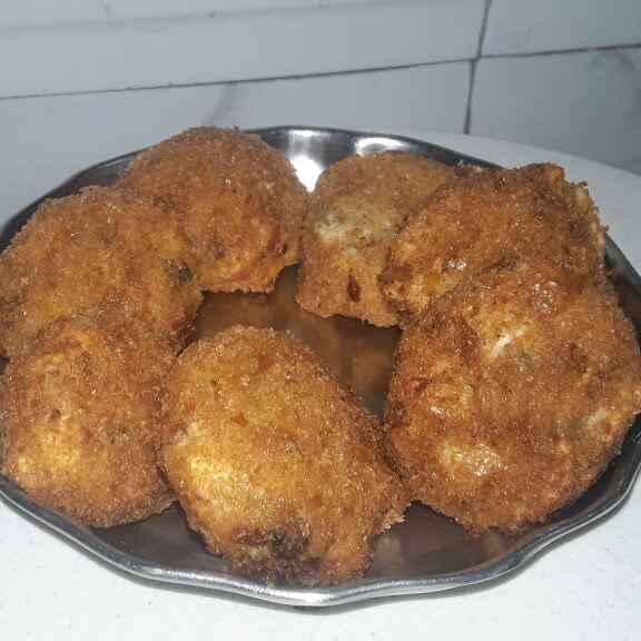 Photo of Paneer cutlets by sabiya mulani-shaikh at BetterButter
