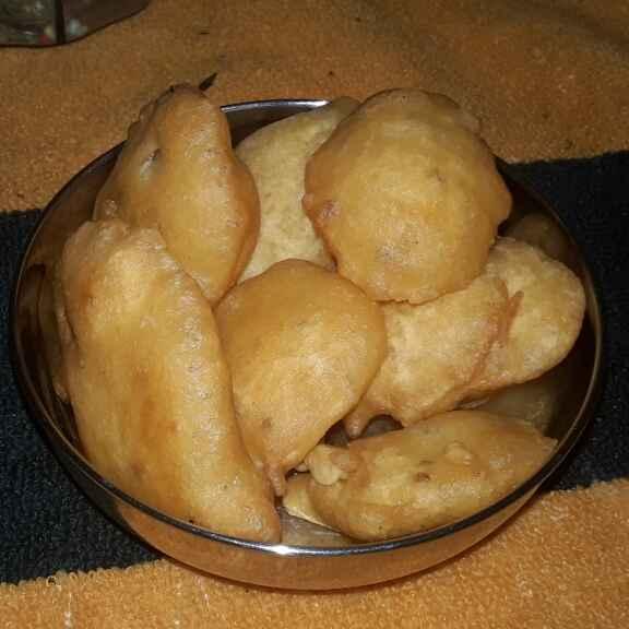 Photo of Potato snacks by sabiya mulani-shaikh at BetterButter