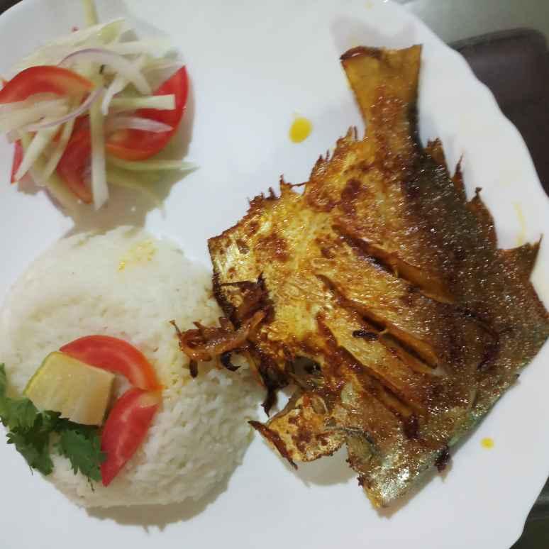Photo of Fried masala pomfret by Sadhana Dey at BetterButter
