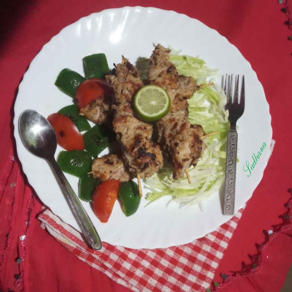 Photo of Chicken kathi kebab by Sadhana Dey at BetterButter