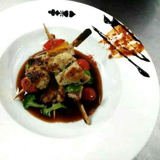 Photo of Chicken Shashlik by sai Gayathiri at BetterButter