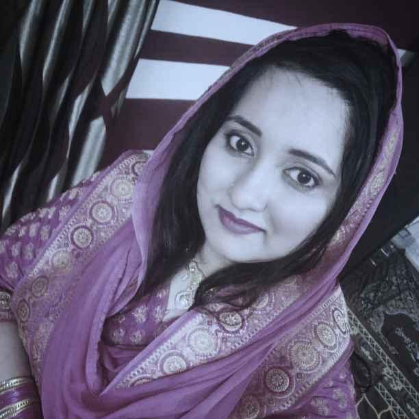Saima Baig food blogger