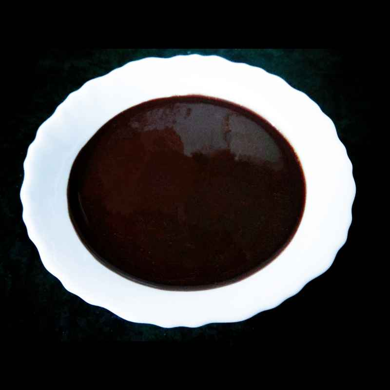 How to make Chocolate Sauce
