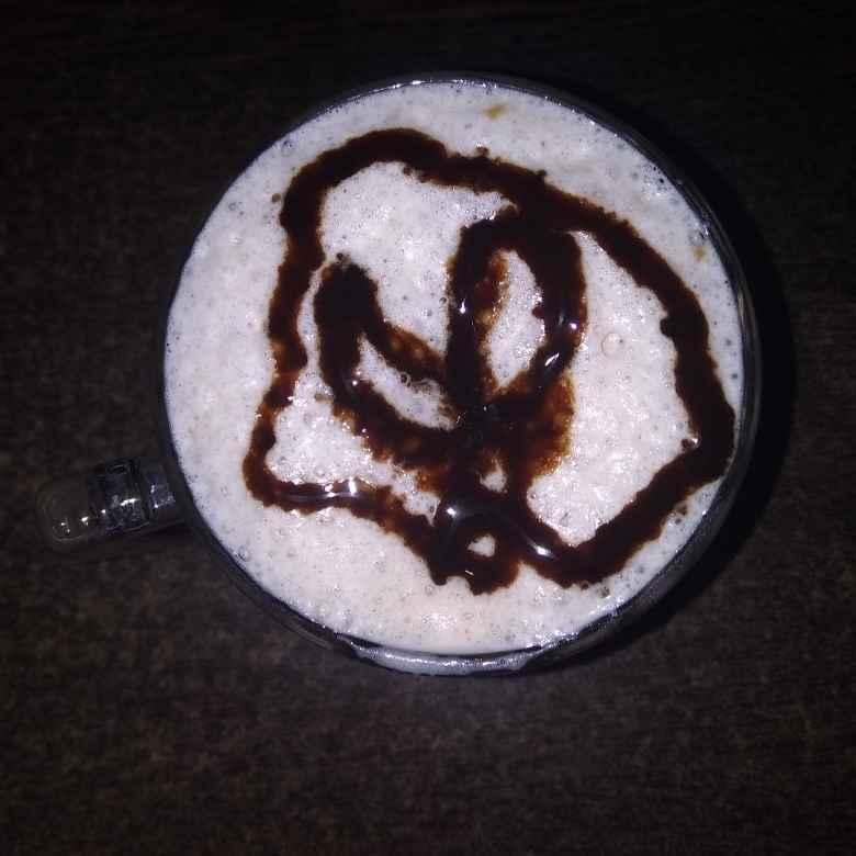 How to make Chocolate shake