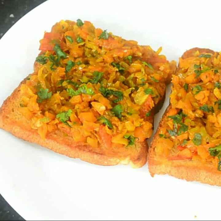Photo of Masala bread toast by Saivardhini Badrinarayanan at BetterButter