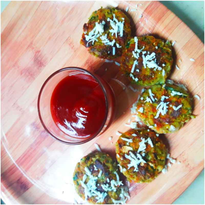 Photo of Karela gajar cutlet by sajida khan at BetterButter