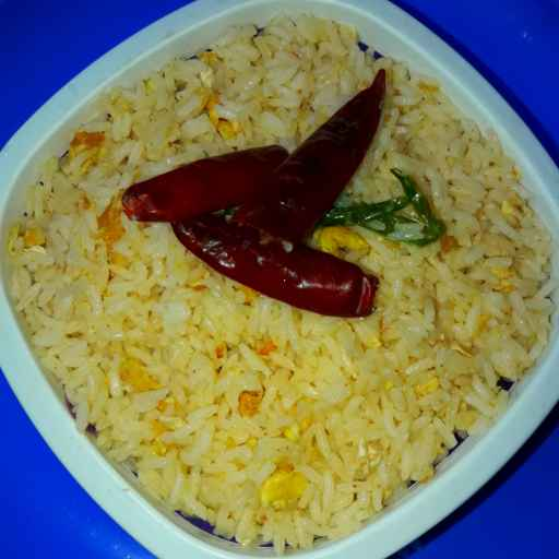 Photo of Fried rice by Sajida Khan at BetterButter