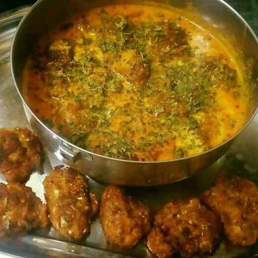 Photo of Ful gobhi kofta curry by Sakshi Goswami at BetterButter