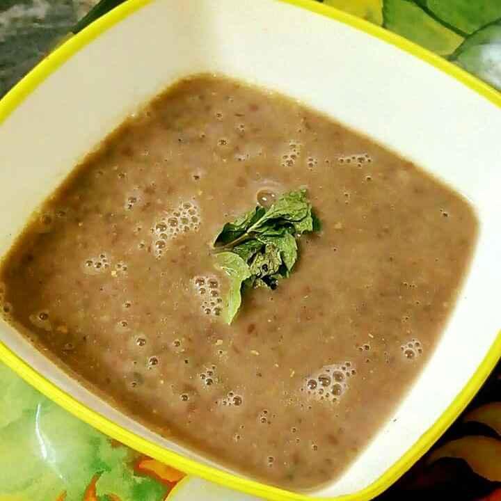 How to make Rajma soup