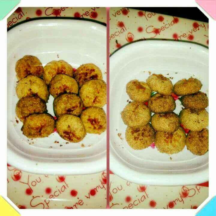 Photo of Falahari biscuit by Sakshi Goswami at BetterButter