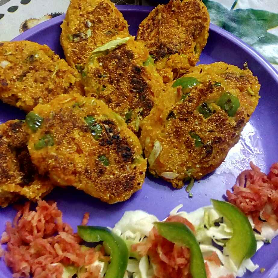 How to make दाल के कबाब