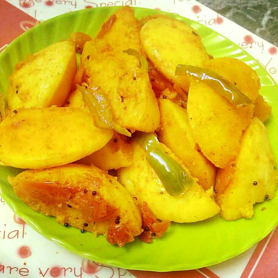 Photo of Fried idli by Sakshi Goswami at BetterButter