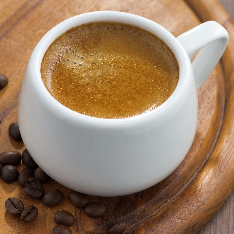 Photo of Austria Coffee (Kai Ser Melange) by Sakshi Khanna at BetterButter