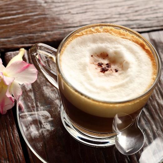 Photo of Cafe France (Cafe Au Lait) by Sakshi Khanna at BetterButter