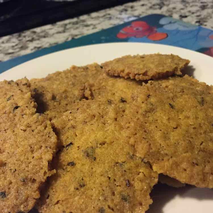 How to make Spicy cookies    Ghee cookies    Cornmeal crispy cookies