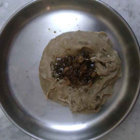 Photo of Urad dal receipe by Sakthi Durga J at BetterButter