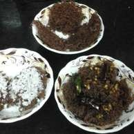 Photo of RAGI pindi idiyaappam by Sakuntala Pillarisetti at BetterButter