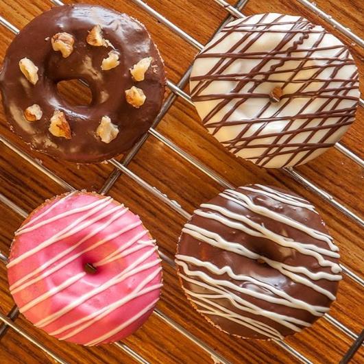 Photo of Doughnuts/Donuts by Salma Godil at BetterButter