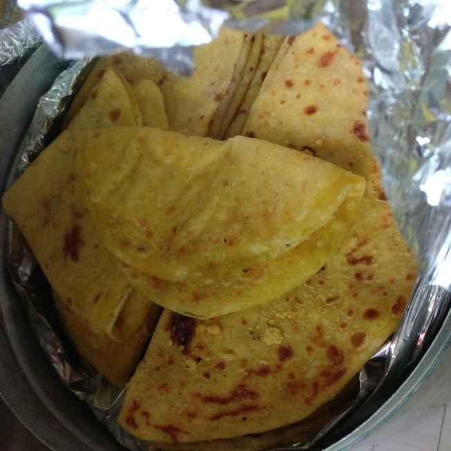 Photo of PURANPOLI by Saloni Palkar at BetterButter