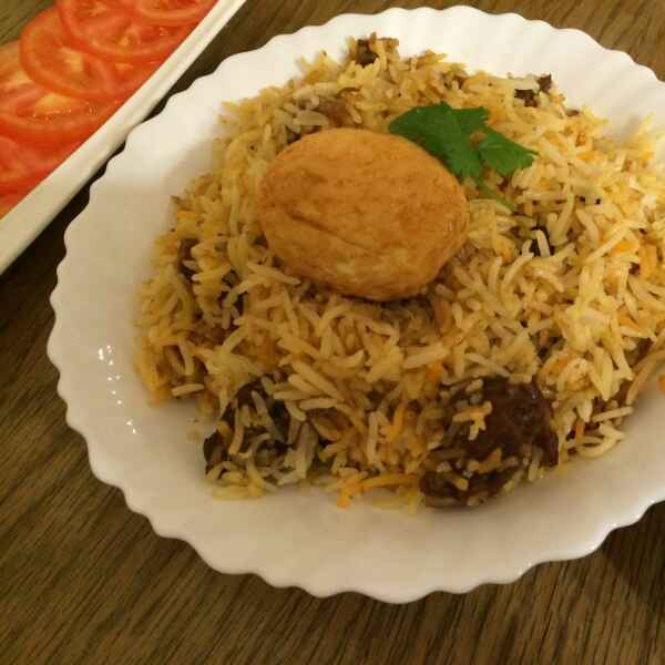Photo of Kolkata biryani by saman zuberi at BetterButter