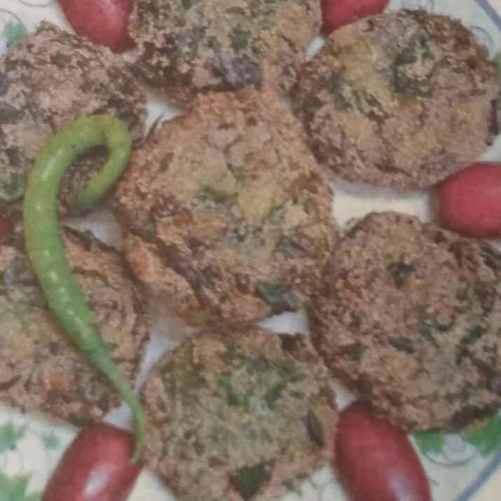 Photo of Ranbgajyanche Kabab by Samiksha Mahadik at BetterButter