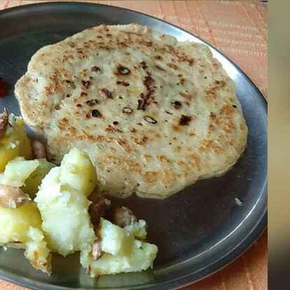 Photo of DOSA BHAJI by Samiksha Mahadik at BetterButter