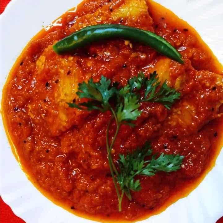 Photo of Tomato rui by sampa sardar at BetterButter