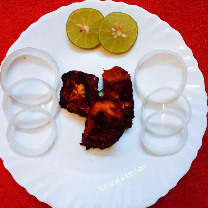 Photo of Tanduri fish by sampa sardar at BetterButter