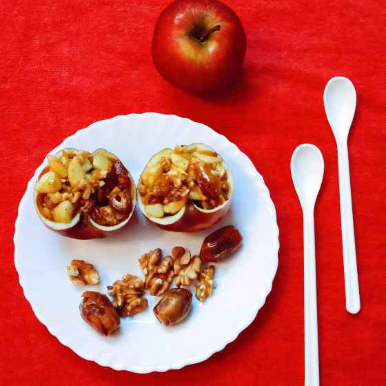 Photo of Apple boats by sampa sardar at BetterButter