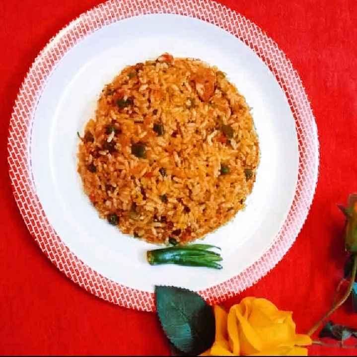 Photo of Schezwan egg fried rice by sampa sardar at BetterButter