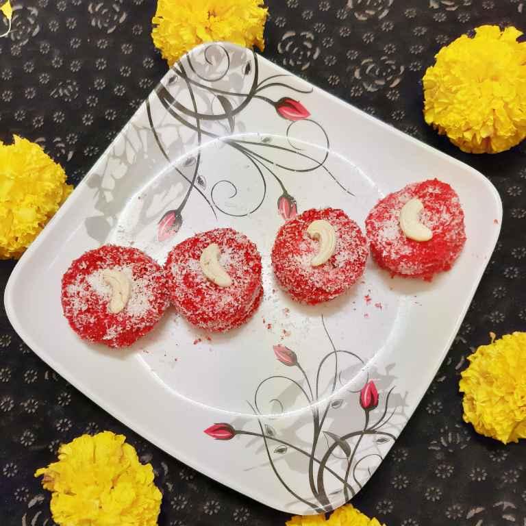 Photo of Bread Sandesh by Sampurna Sarkar at BetterButter