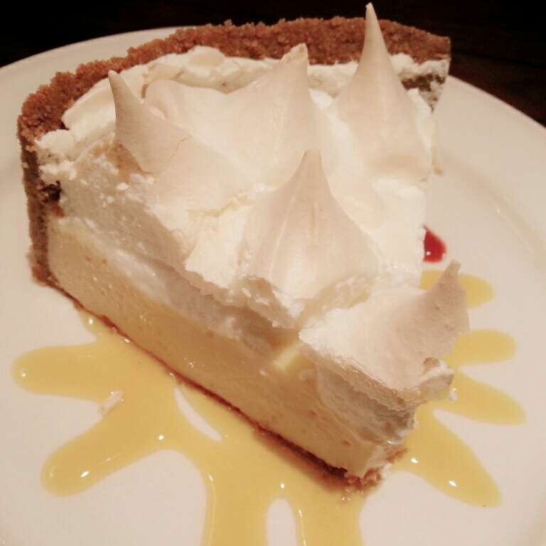 How to make Sweet & Sour Pie