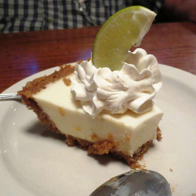 Photo of Sweet & Sour Pie by SAMUEL MARTIS at BetterButter