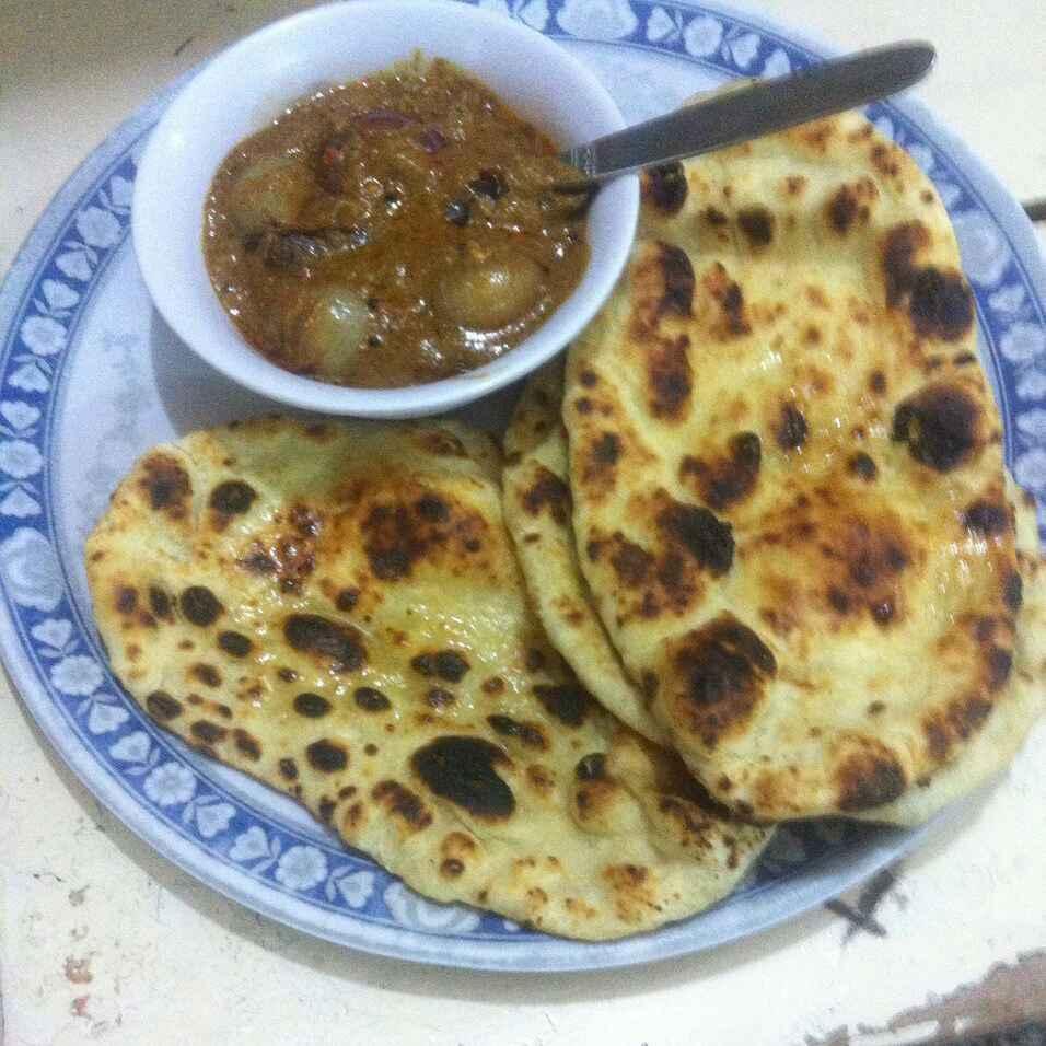 How to make Baked masala brinjals