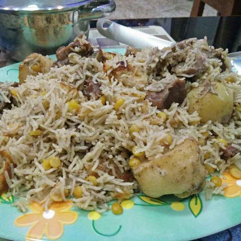 How to make Yakhni Gosht Pulao