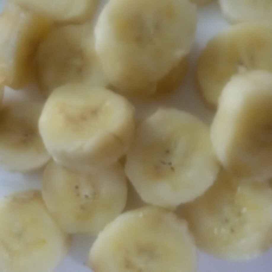 Photo of Banana fried by sana Tungekar at BetterButter